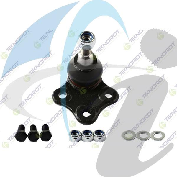 TEK RENAULT DUSTER 11> BALL JOINT FRONT LH R