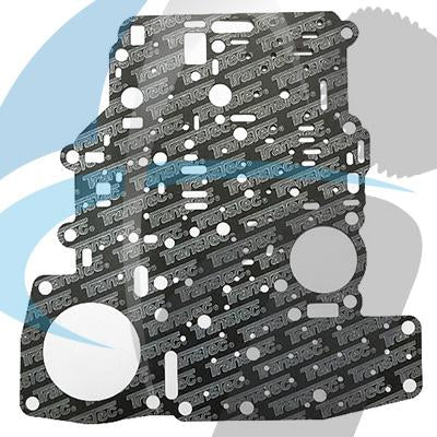 TH180 CABLE VALVE BODY GASKET