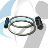 4L60E PUMP RING/SEAL