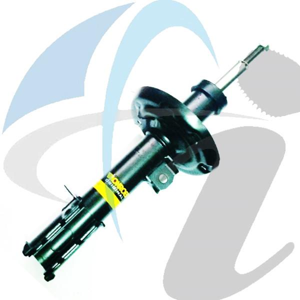HUMMER H2 RAISED 100MM SHOCK ABSORBER LH