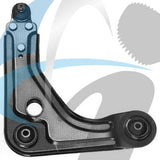 FORD FIESTA 94-96 IMPORT CONTROL ARM (RH)