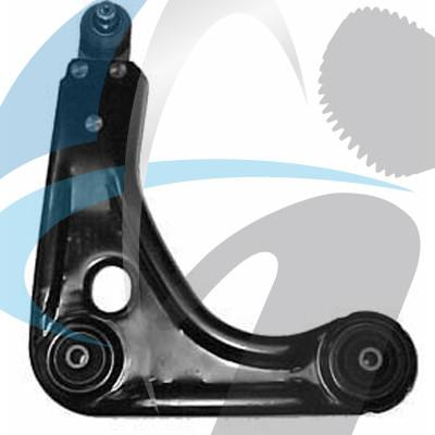 BMW E65 00> CONTROL ARM UPPER (RH)