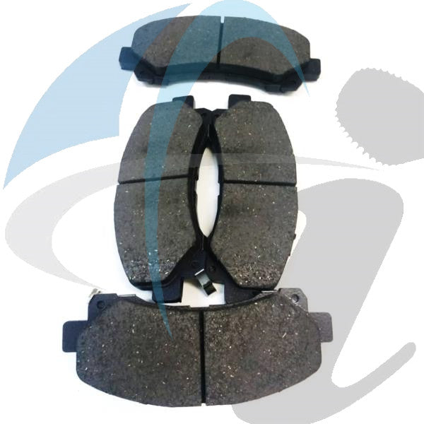 ISUZU KB250 BRAKE PAD SET