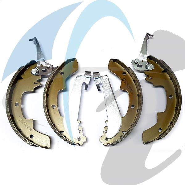 TOYOTA VENTURE REAR BRAKE SHOES