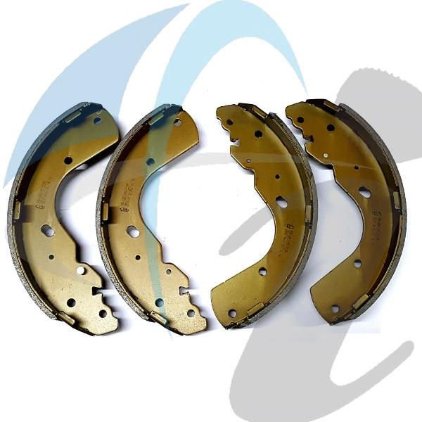 FORD RANGER BRAKE SHOES