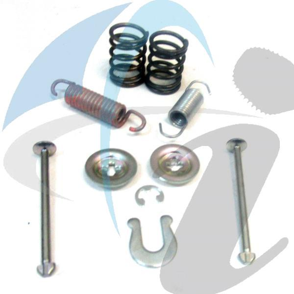 TOYOTA HILUX SPRING KIT 254mm 640IMV 05>