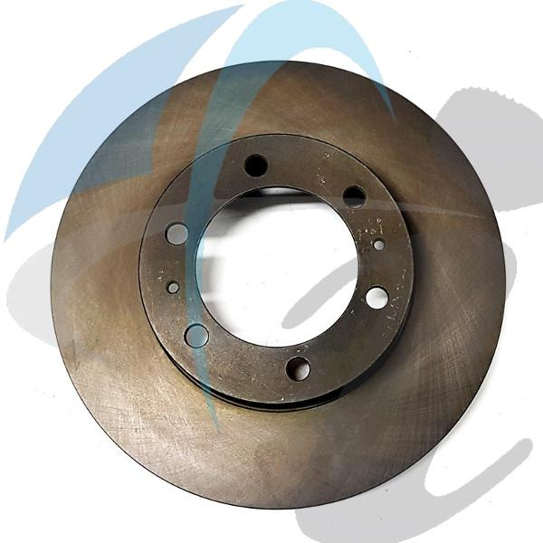 TOYOTA FORTUNER BRAKE DISK