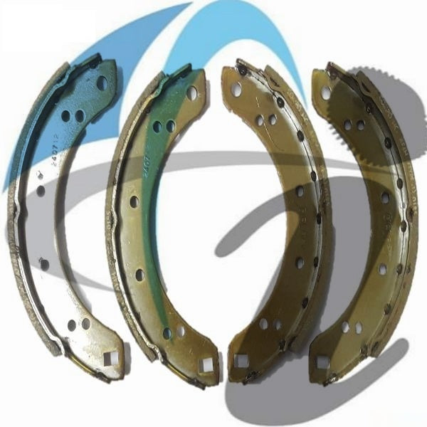 NISSAN 1400 / FORD ESCOURT BRAKE SHOES