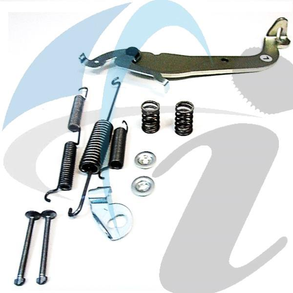 TOYOTA HIACE SPRING ,LEVER, PAWL ASSEMBLY KIT LH