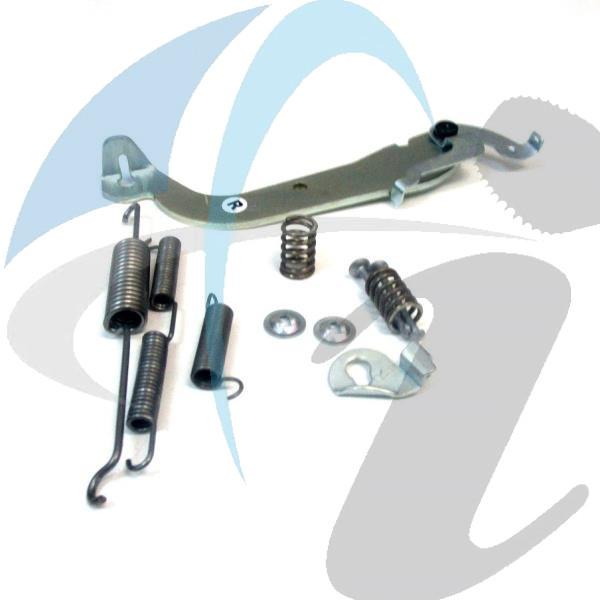 TOYOTA HIACE SPRING ,LEVER, PAWL ASSEMBLY KIT RH