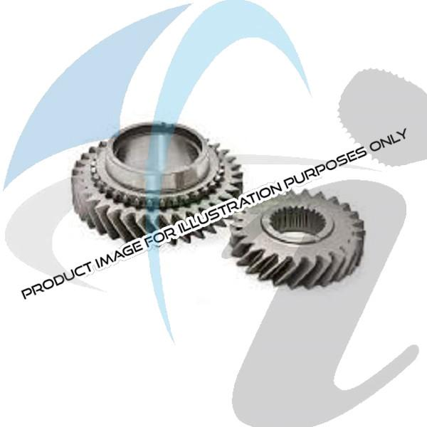 VOLKSWAGEN KOMBI T5 5TH GEAR SET