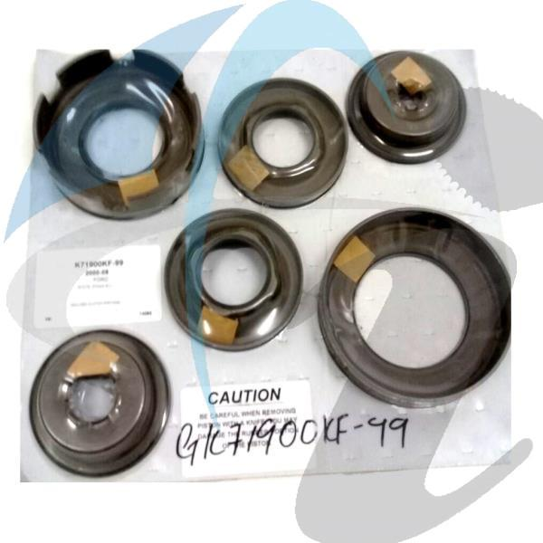FORD 4F27E PISTON KIT