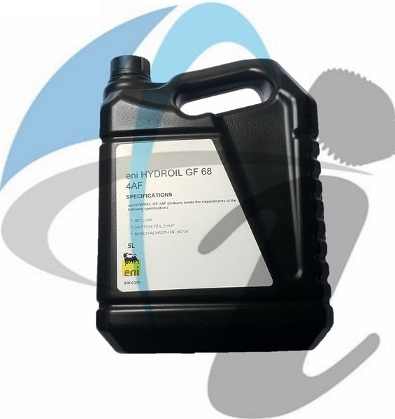 OSO 68 HYDRAULIC OIL 5L
