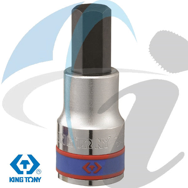 17 X 60MM HEX BIT SOCKET 1/2'' DR