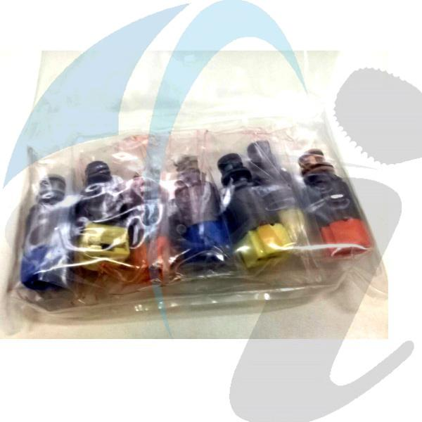 6HP26 SOLENOID KIT LK19046