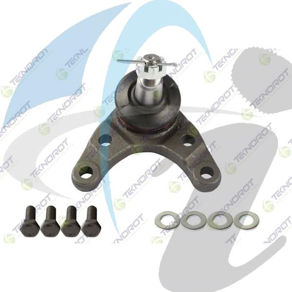 FORD COURIER (4WD) BALL JOINT LOWER