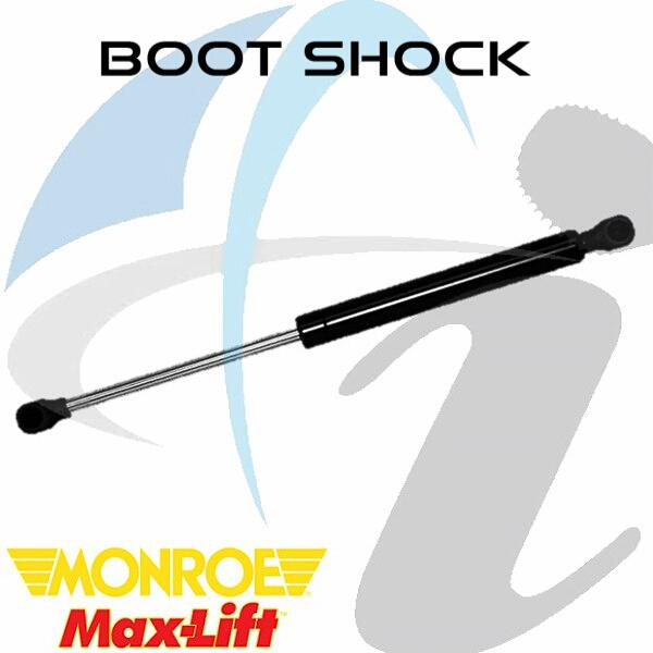 MERCEDES R171 (SLK) 04-11 BOOT SHOCK