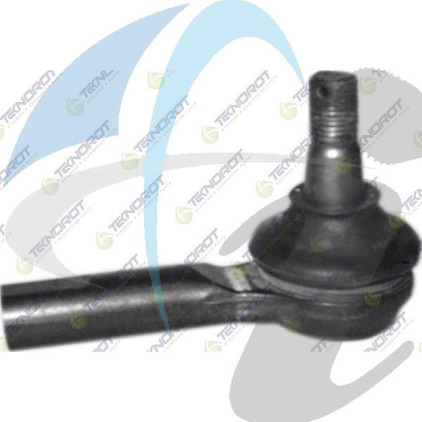 TEK NISSAN HARDBODY (4WD) 98-10 TIE ROD END
