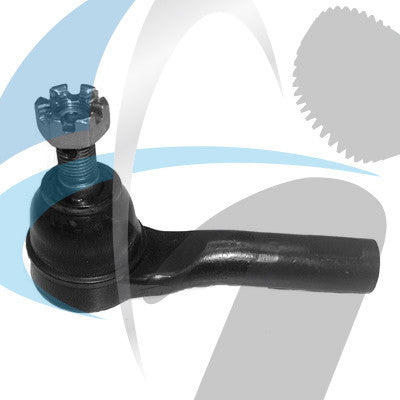 NISSAN ALMERA 01-06 TIE ROD END