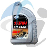 ATF 4400 CHRYSLER JEEP +