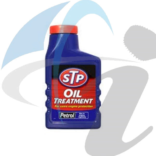 STP OIL TREATMENT - PETROL