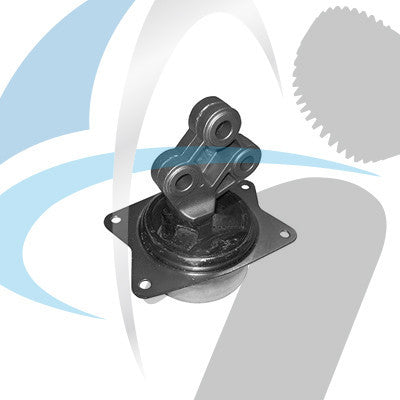 SAAB 9-3 02> ENGINE MOUNTING (LH)