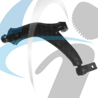 PEUGEOT 306 CONTROL ARM (LH) POWER STEERING