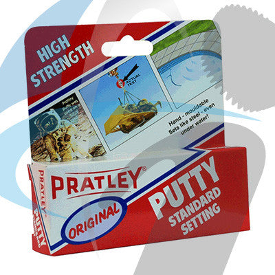 PRATLEY PUTTY ORIGIN DISP 125G