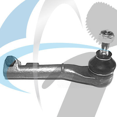RENAULT MEGANE 97-03 TIE ROD END (RH)