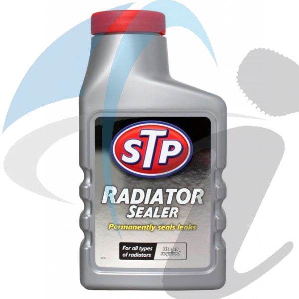 STP RADIATOR SEALER