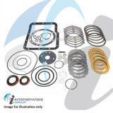 MCTA,MP8A REBUILD KIT