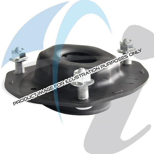 MERCEDES W638 VITO 96-02 SHOCK MOUNTING FRONT