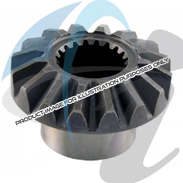 FORD RANGER WILDTRACK 27 SPLINE SIDE GEAR MT75 (5SP)