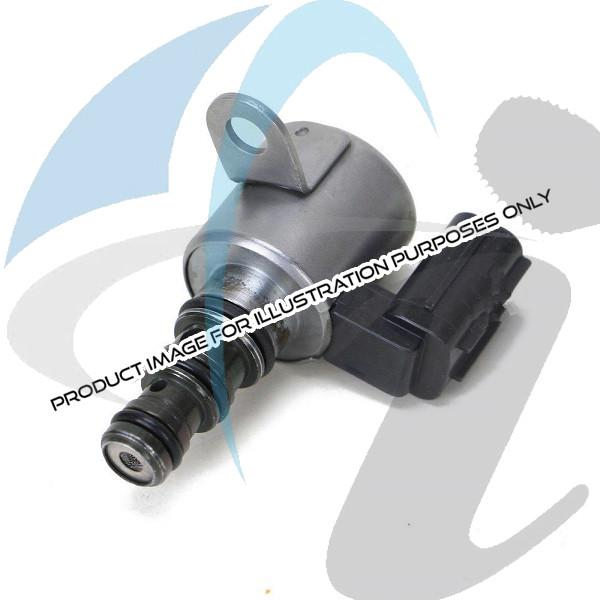 JF506E LOCK-UP SOLENOID BLACK