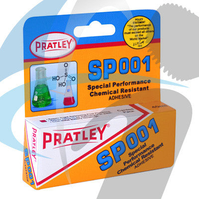 PRATLEY SP001 HANGING PACK 40ML
