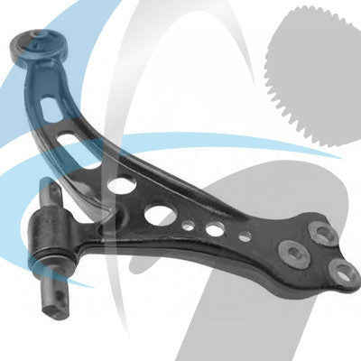 TOYOTA CAMRY COMPLETE CONTROL ARM (LH)