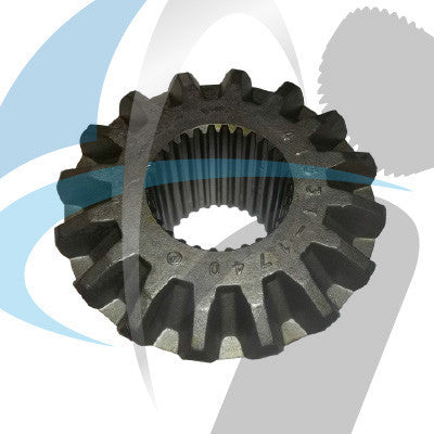 TOYOTA HINO 500 SIDE GEAR 29 TEETH WEBBED