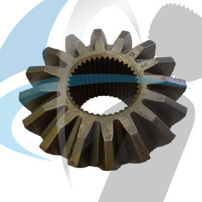 ISUZU FTR 800 SIDE GEAR 39 SPLINE