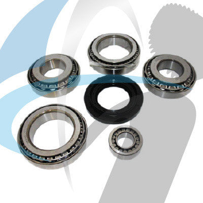 ISUZU N4000 DIFF BEARING KIT