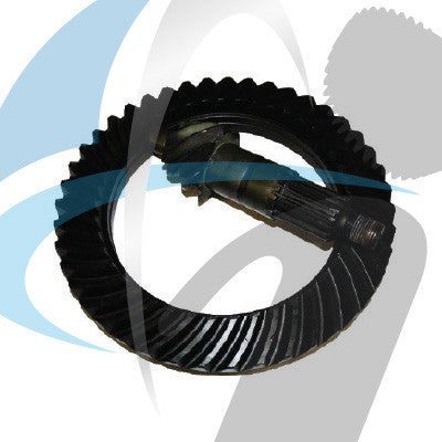 ISUZU N4000 CROWNWHEEL & PINION 7X43 12mm N4000