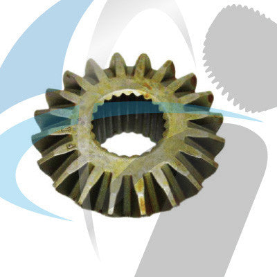 ISUZU N4000 SIDE GEAR 23SPLINE