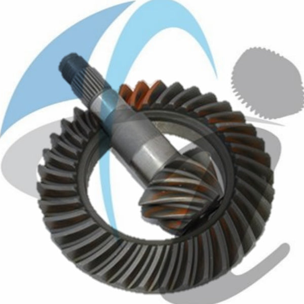 MERCEDES SPRINTER CROWNWHEEL & PINION 9X37