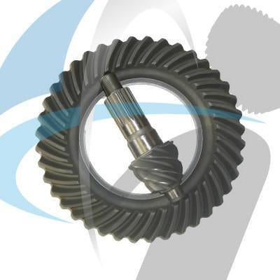 MITSUBISHI FUSO CROWNWHEEL & PINION 6X37 (6.1) / FINAL GEAR SET