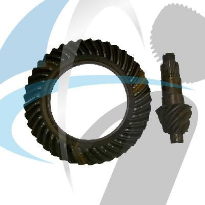 NISSAN UD290-350-400-430-440-460 CROWNWHEEL & PINION 5.8 FRONT 7X41