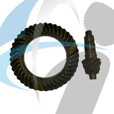 NISSAN UD290 CROWNWHEEL & PINION 6.8 FRONT