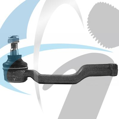MAZDA B2000/2200 86-96 TIE ROD END INNER