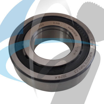 BEARING NUP2207WC3-NSK VARIOUS