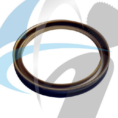 HINO 500 12-217 (SMALL BOX) DUST DEFLECTOR SEAL