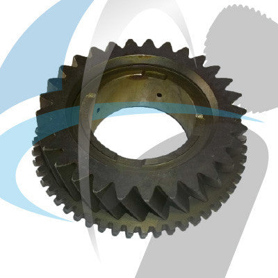 HINO SUPER F 4TH GEAR MAIN SHAFT 29 TEETH