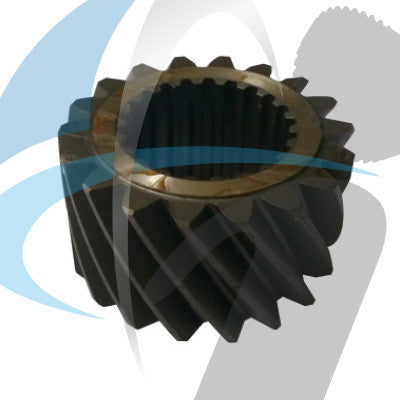MITSUBISHI CANTER GEAR 18 TEETH, 22 SPLINE